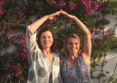 Ibiza Rebecca & Anne