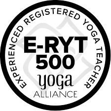 E-RYT 500 Plus